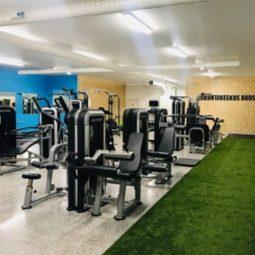 Liikuntakeskus Buusti
