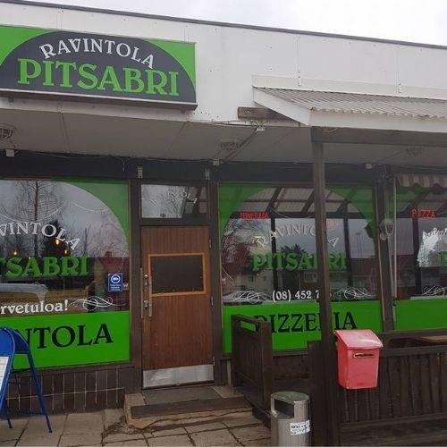 Ravintola Pitsabri