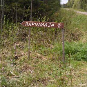 rapinmajan_kyltti